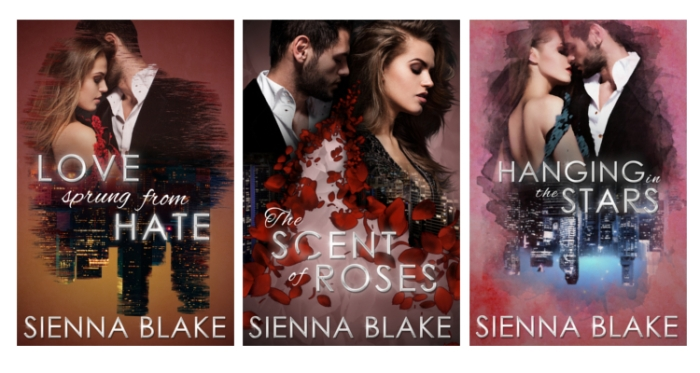 Dark Romeo covers