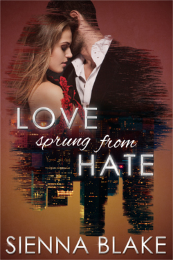 Love Sprung From Hate cover