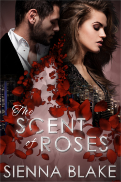The Scent of Roses cover